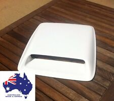 GU gq nissan patrol bonnet scoop Will Also Suit Navara Landcruiser Pajero Etc
