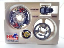 Beyblade Driger MS Black Version HMS Heavy Metal System in box 3