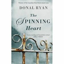 Donal Ryan - The Spinning Heart  (Paperback, 2013) School Text Novel
