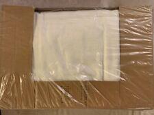 NEW NIP IKEA Ektorp Chair Slipcover Blekinge White Genuine IKEA Armchair Cover