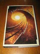 Fantastic Tales: Visionary & Everyday edited by Italo Calvino - 1st US HC (1997)