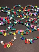Kandi Bracelets Grab Bag 10 Bracelets  RAVE PLUR EDM KANDI