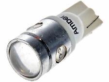For 1974-1979, 1981-1983 Fiat X 1/9 Instrument Panel Light Bulb Dorman 39232YV