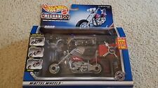 Hotwheels Mechanix Road Cannibal! Motorcycle 1999!