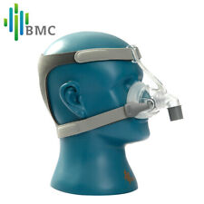 BMC-NM4 Nasal Mask Respirator Strap With Headgear For CPAP Face Mask Sleep Snore