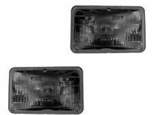 For 1982-1986 GMC C3500 Headlight Assembly Set 11241PC 1983 1984 1985
