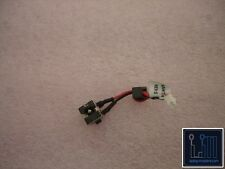 Toshiba Satellite Click 2 L35W DC Power Jack Cable Connector