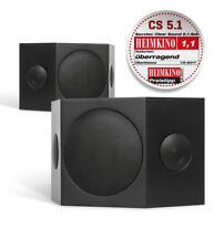 Saxx curvedSOUND CR 10 schwarz Paarpreis