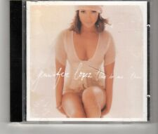 (HN968) Jennifer Lopez, This Is Me ... Then - 2002 CD