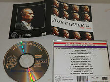 Album CD Jose Carreras and Friends - The Magic Collection 15.Tracks sehr gut