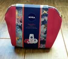 "Brand New Unopened Nivea Beautiful Moments Set - ""Feel Good In Your Skin"""