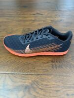 Nike Zoom Rival Waffle XC Cross Country Mens Spikeless Shoes Sz 10.5 AJ0852-002