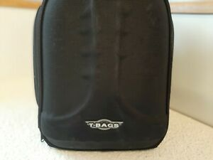 T Bag Vegas Sissy bar mount Overnight bag not used. Xmas gift.Stuff with goodies