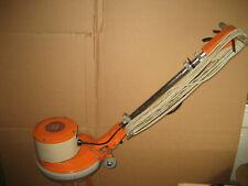 Industrie Bodenpflegemaschine Selco Einscheibenmaschine Floorboy mit 10 Pads