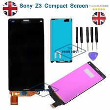For Sony Xperia Z3 Mini Compact D5803 D5833 LCD Assembly Display Touch Screen UK