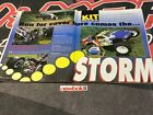 Schumacher Storm 2000 Review, Radio Race Car Int.  Mag., July 1994, Pre-owned