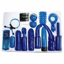 You2toys Blue Fantasy - Vibrators
