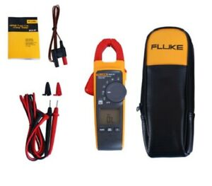 Fluke 902 FC Wireless TRMS HVAC Clamp Meter, Fluke Connect, 600V AC/DC