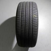 1x Pirelli Scorpion Zero All Season Sommerreifen MO 275/50 R20 113V 0819 6 mm