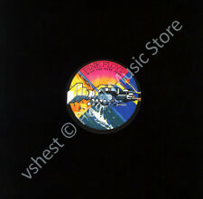 PINK FLOYD WISH YOU WERE HERE CD MINI LP Poster Postcard Waters Gilmour Mason