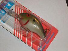 Rebel Deep Wee-R #93394 (nip) Fishing lures,crankbaits,Green TENNESSEE SHAD