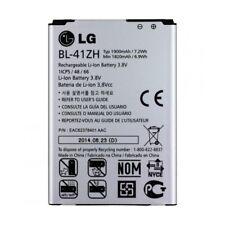 LG BL-41ZH Batería para LG JOY LEON H340N OPTIMUS L50 1900mAh
