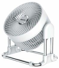 Heller HACF21 Air Circulator Desk Fan