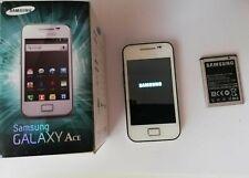 Samsung Galaxy ACE usato Originale