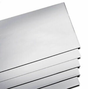 Sterling Silver Sheet Fully Annealed Soft All Sizes