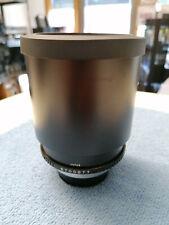 TOKINA RMC 500mm Spiegel-Teleobjektif telelens 1:8 f8 für Nikon, DSLR verwendbar