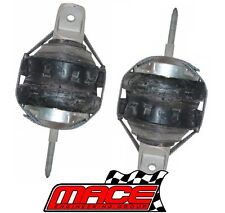 PAIR OF MACE STANDARD ENGINE MOUNTS FORD FALCON FG BOSS 290 5.4L V8