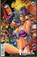 Lillith # 1 (of 3) (HOT cover) (USA, 1996)