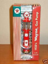 TEXACO 1920'S WAYNE GAS PUMP- GEARBOX (NEW IN BOX)