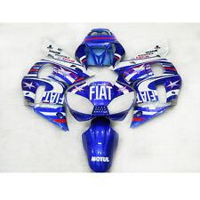 AM Injection Mold Racing Bodywork Fairing For 1998-2002 Yamaha YZF 600 R6 (YO)