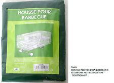 Telo di protezione copertura custodia impermeabile per barbecue cm 137*56*46