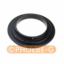 67mm Macro Reverse Adapter Ring for CANON EOS EF Mount