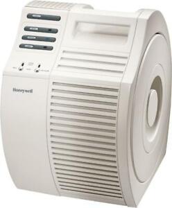 Honeywell HEPA Air Purifier True HEPA Air Cleaner - Allergen Remover - HA170E1