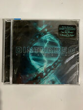 Disturbed Evolution CD Sealed