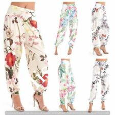 Unbranded Stretch Harem Trousers for Women