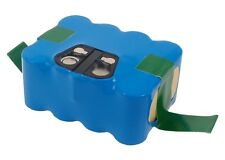 UK Batteria per Yoo Digital iwip 1000 iwip 600 14.4 V ROHS