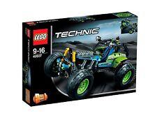 Lego Fuoristrada da Corsa L.technic - Jeux-jouets