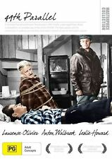 49th Parallel DVD Michael Powell Eric Portman Glynis Johns Laurence Olivier