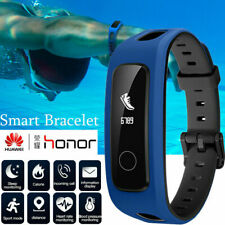 Huawei Honor Band 4 Running Wristband Waterproof Sleep Monitor BT4.2 Smart Watch
