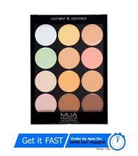 MUA Professional Correct & Conceal Palette - Light