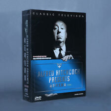 Alfred Hitchcock Presents Season One Two Three Four Complete 20DVD Box Set
