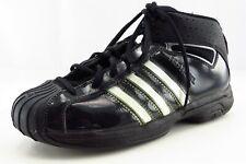 adidas Pro Model Shoes Size 6.5 M Black Basketball Synthetic Men