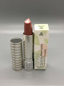 Clinique Dramatically Different Lipstick Shaping Lip New Earthy #40