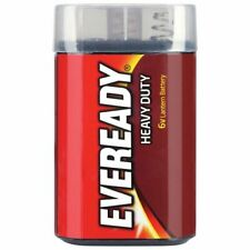 Eveready 6V Lantern Torch Battery-Free Delivery In Australia-509