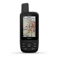 NEW Garmin GPSMAP 66s Multi-Satellite Handheld Navigator 010-01918-00