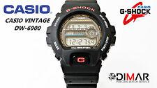 VINTAGE CASIO DW-6900 ILLUMINATOR G-SHOCK MODULO 1449 JAPAN